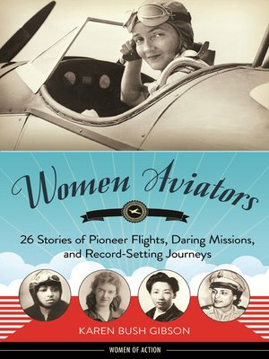cover image of Women Aviators