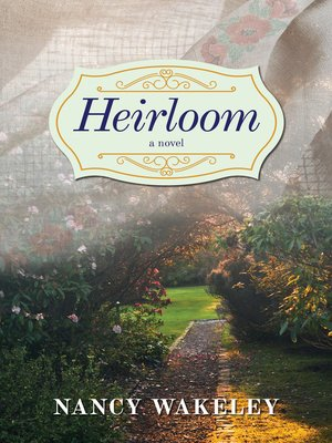 cover image of Heirloom