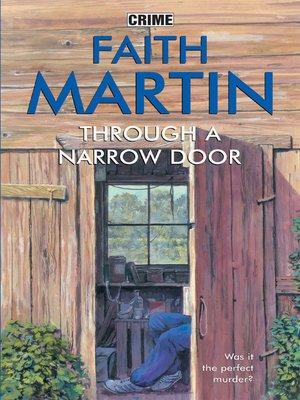 cover image of Through a Narrow Door