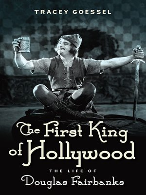 cover image of The First King of Hollywood