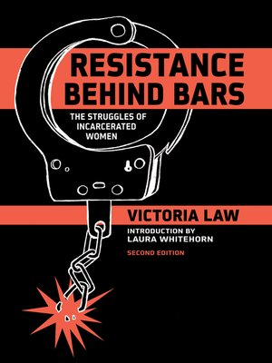 cover image of Resistance Behind Bars
