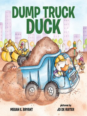 cover image of Dump Truck Duck