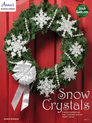 cover image of Snow Crystals
