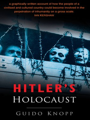 cover image of Hitler's Holocaust