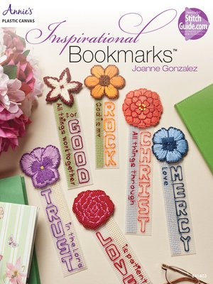 cover image of Inspirational Bookmarks