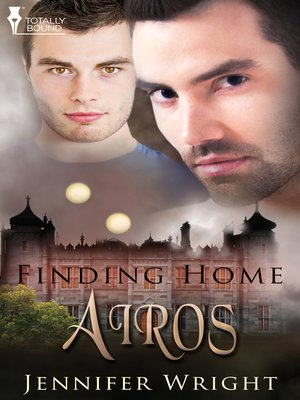 cover image of Airos