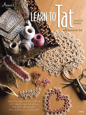 cover image of Learn to Tat