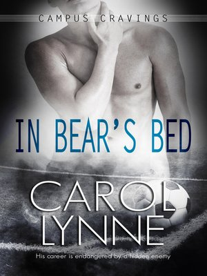 cover image of In Bear's Bed
