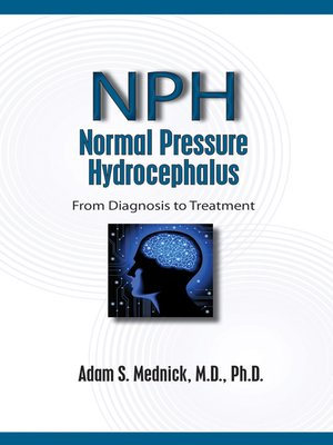 cover image of Normal Pressure Hydrocephalus