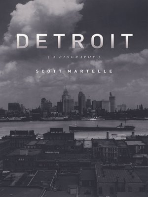 cover image of Detroit