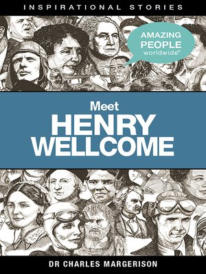 cover image of Meet Henry Wellcome