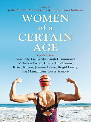 cover image of Women of a Certain Age