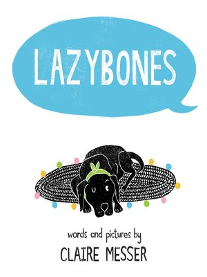 cover image of Lazybones