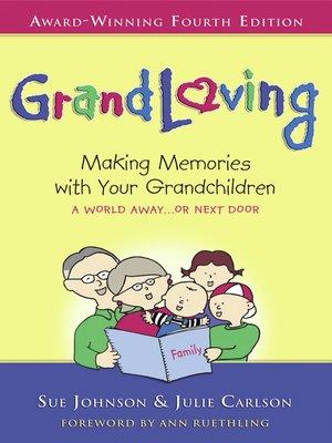 cover image of GrandLoving