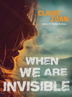 cover image of When We Are Invisible