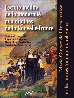 cover image of Pour un Québec laïque