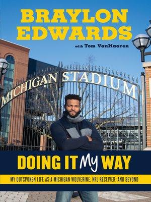cover image of Braylon Edwards