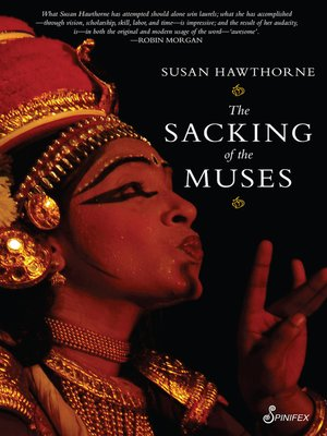 cover image of The Sacking of the Muses