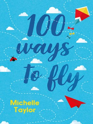 cover image of 100 Ways to Fly