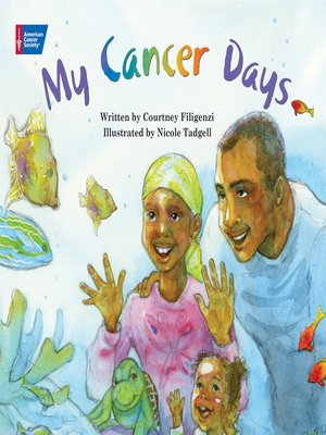 cover image of My Cancer Days