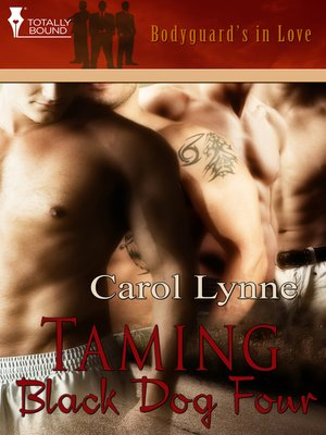 cover image of Taming BlackDog Four