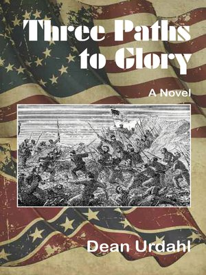 cover image of Three Paths to Glory