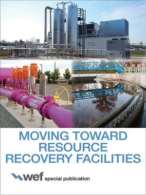 cover image of Moving Toward Resource Recovery Facilities