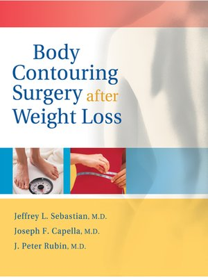 cover image of Body Contouring Surgery After Weight Loss