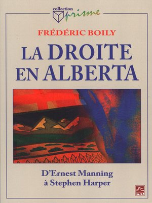 cover image of Conservatisme albertain