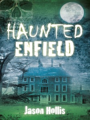 cover image of Haunted Enfield