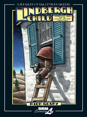 cover image of The Lindbergh Child
