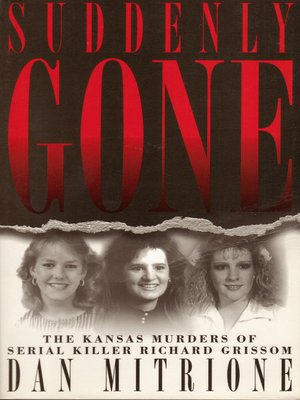 cover image of Suddenly Gone