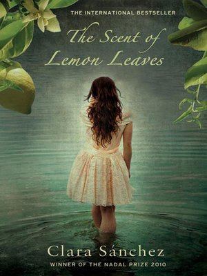 cover image of The Scent of Lemon Leaves