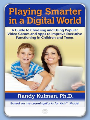 cover image of Playing Smarter in a Digital World