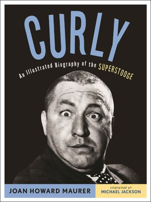 cover image of Curly