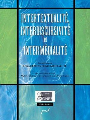 cover image of Dialogue sur l'essai et la culture