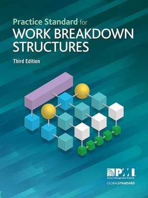 cover image of Practice Standard for Work Breakdown Structures--