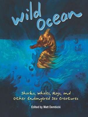 cover image of Wild Ocean