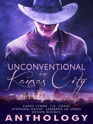 cover image of Unconventional in Kansas City