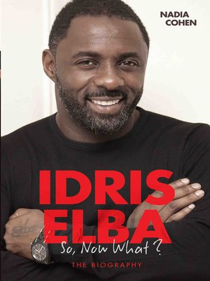 cover image of Idris Elba