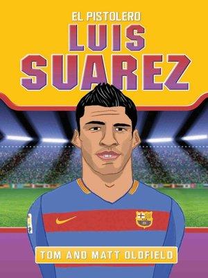 cover image of Luis Suarez
