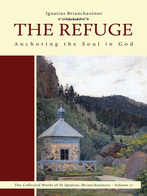 cover image of The Refuge