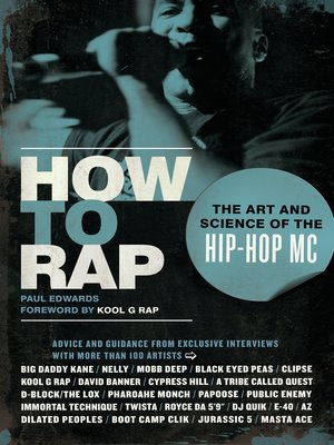 Pdf handbook the rappers