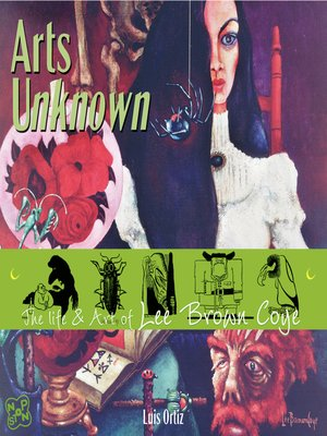 cover image of Arts Unknown