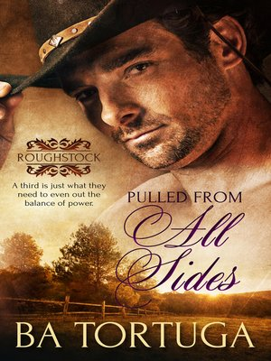 cover image of Pulled from All Sides