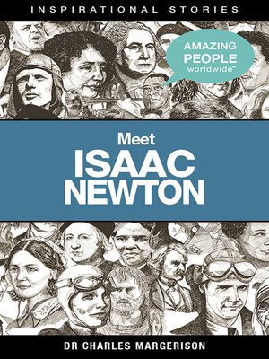 cover image of Meet Isaac Newton