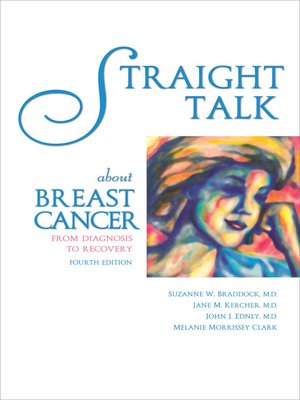 cover image of Straight Talk About Breast Cancer