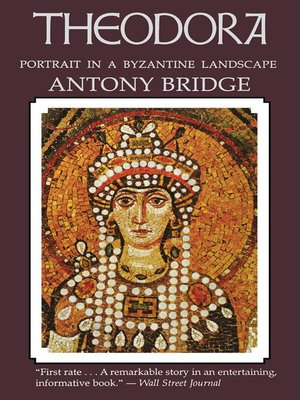 cover image of Theodora
