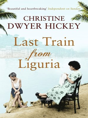 cover image of Last Train from Liguria