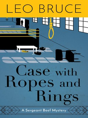 cover image of Case with Ropes and Rings